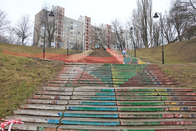 ТОВ «Автогран» - Снос дома Соломенский парк